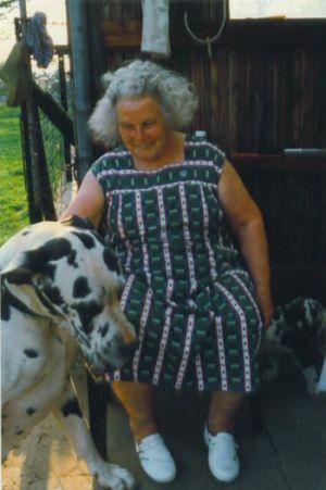 Irmgard Jark